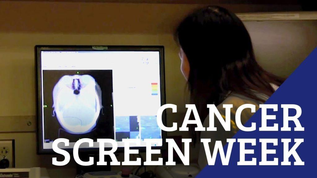 Cancer Screen Week