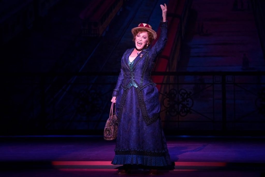 The First National Tour of the Tony Award-Winning Best Musical Revival