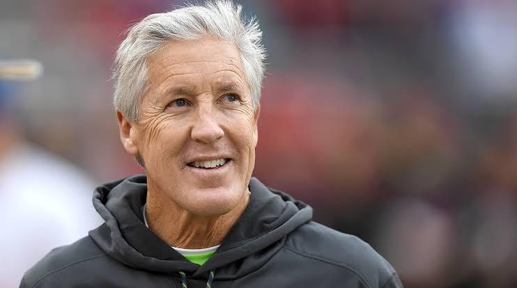 Head Coach of the Seattle Hawks Pete Carroll – A Better LA