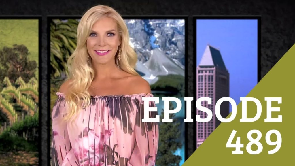 Luxury Hotels and Billion Dollar Stories on California Life with Heather Dawson | Episode 489