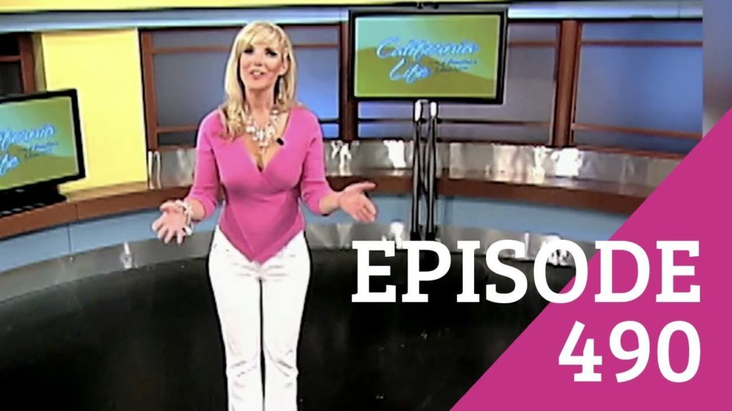 Travel, Food and Wine on California Life with Heather Dawson | Episode 490