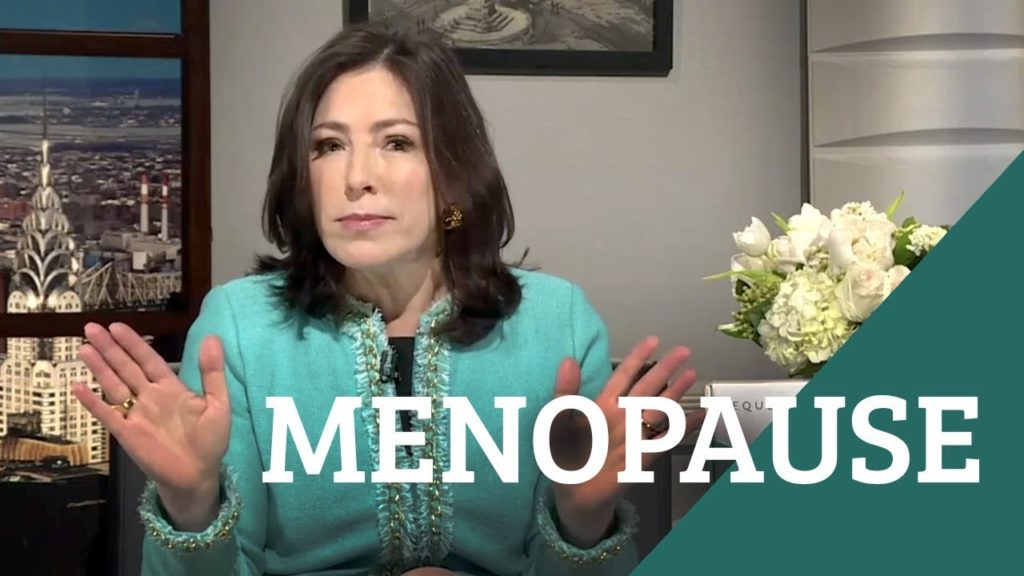 A New Relief for Menopause