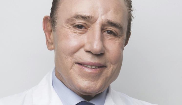 Dr. Zein Obaji's tips to flawless skin