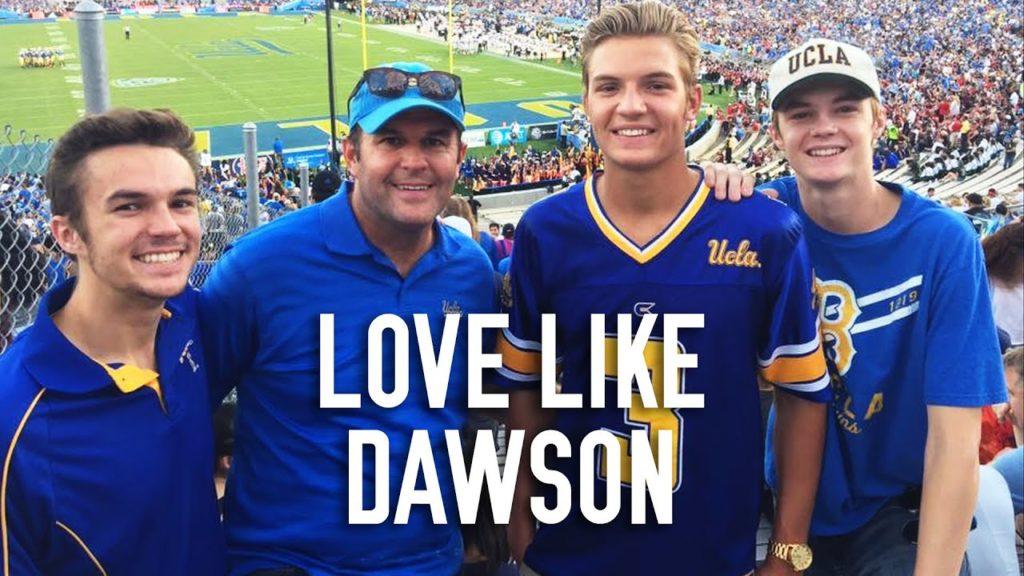 Love Like Dawson