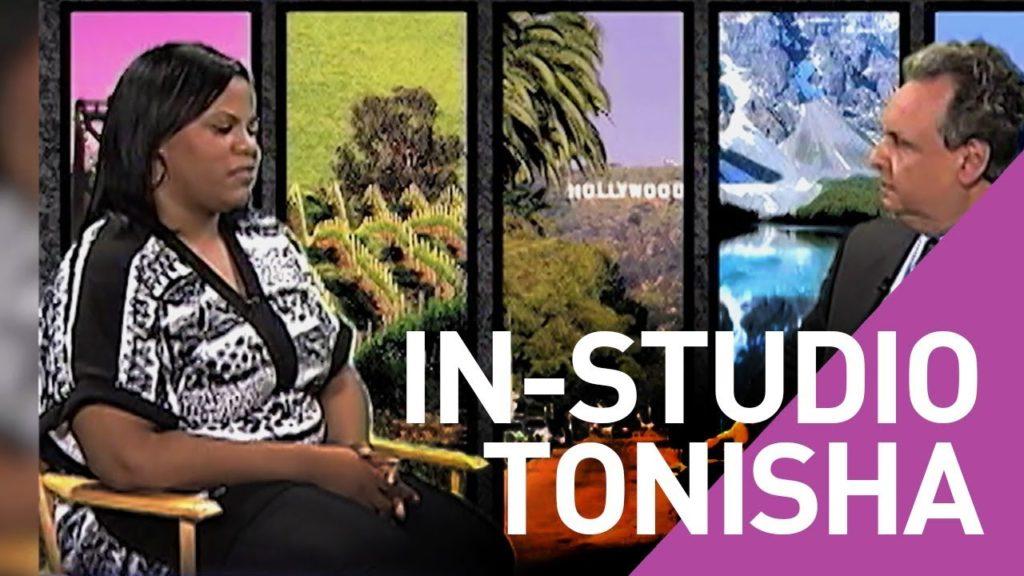 Tonisha Johnson – Mom & Entrepreneur