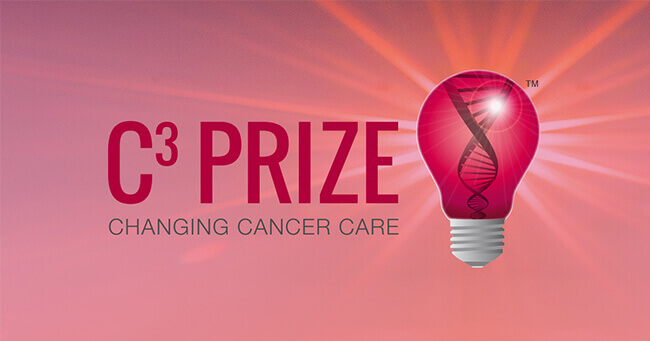We Want You to Submit the Next Big Idea in Cancer Care!
