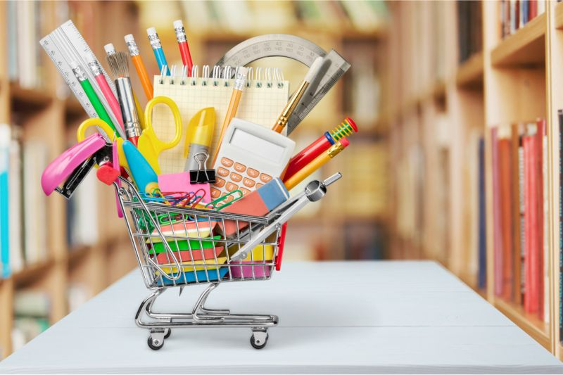 Find Ways to Save for Back to School Shopping with Coinstar