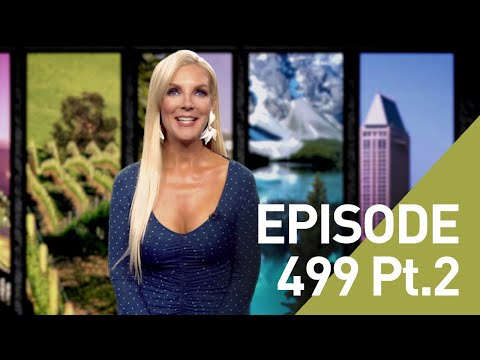 Travel, Summer Tips, and Chocolate Chip Cookies in Space? Find out in CLHD| Episode 499 Part 2.