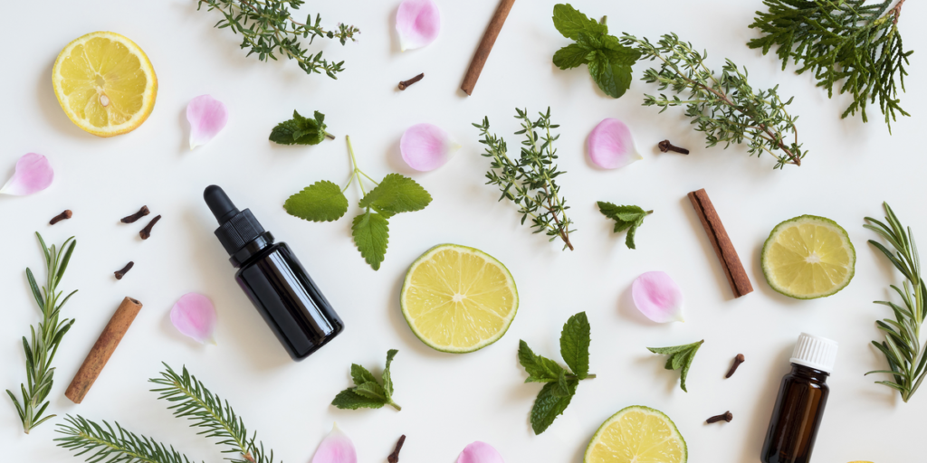 "Essential Oils: from ""Home Remedy"" to Multi-Billion Dollar Industry"