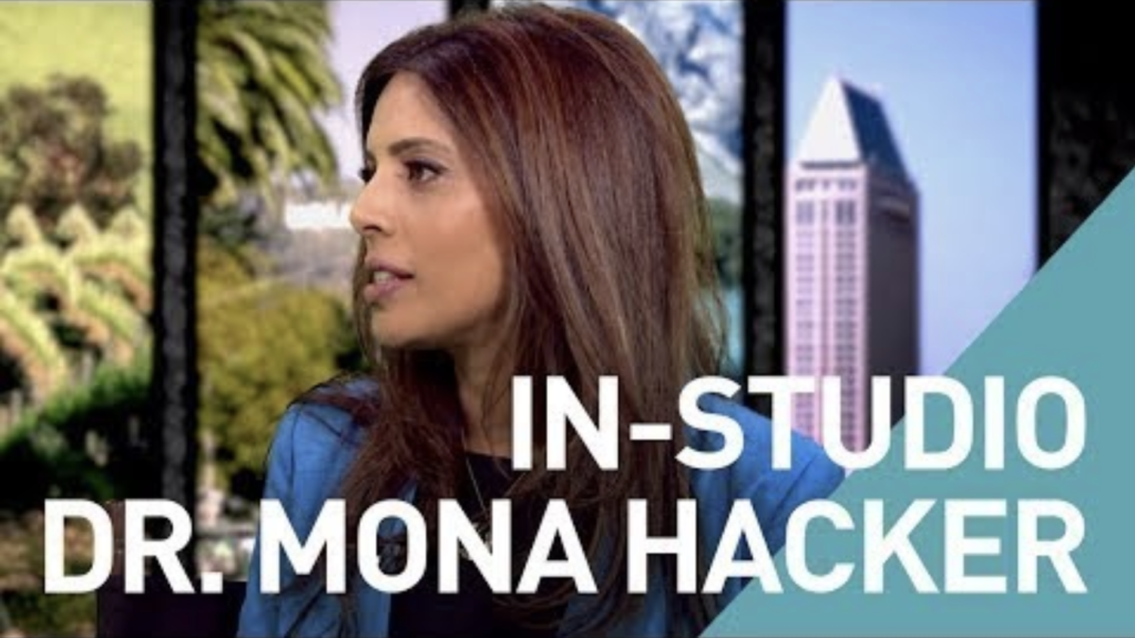 Dr. Mona Hacker Takes on Vaping, Creating Awareness of the Dangers Affecting Our Teens