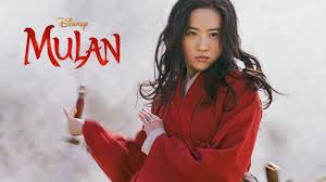 A Life Action Remake of Disney's Mulan Is Coming Soon