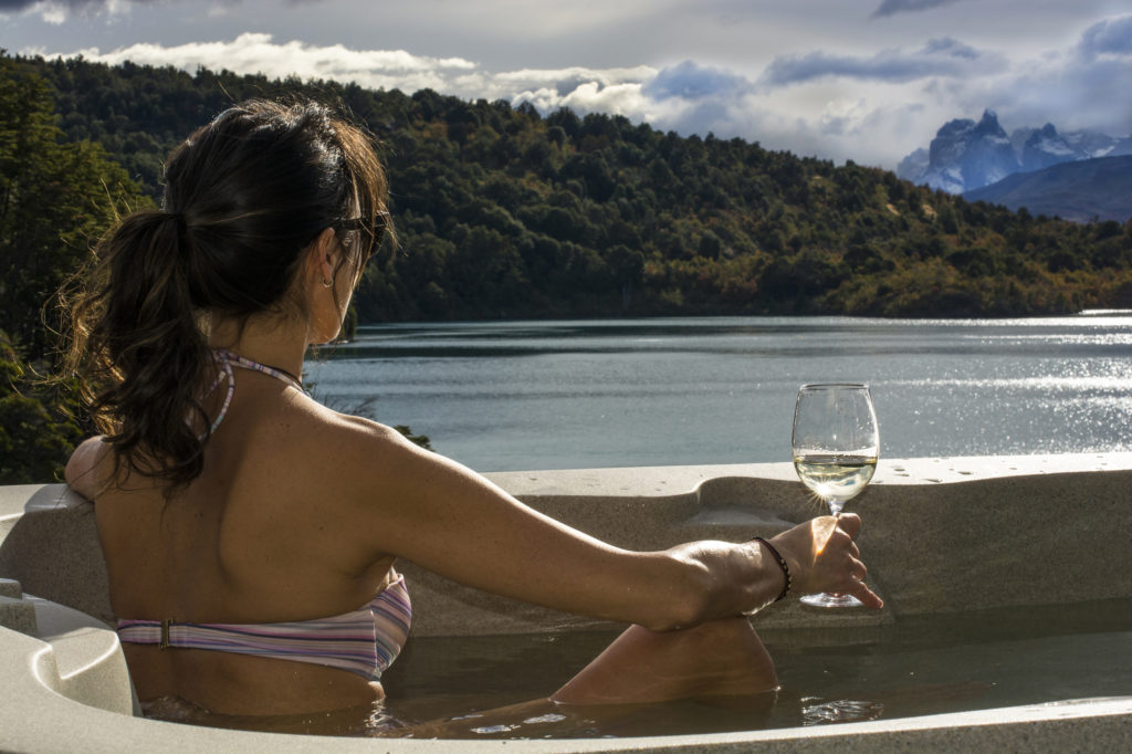 PATAGONIA CAMP PROVIDES THE PERFECT BACKDROP FOR A GIRL GETAWAY