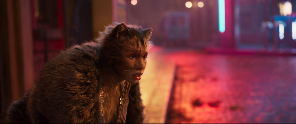 Taylor Swift and Andrew Lloyd Webber  Write New Original Song  for Universal Pictures' Cats