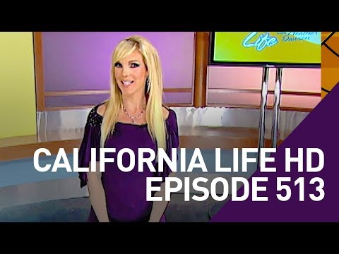 This Week on California Life- It's Halloween Time! From Paranormal Activity to Queen Mary, We Take A Look at Everything from San Francisco Down to Coronado.