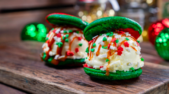 Disneyland Resort Food and Beverage Makes the Holiday Season, Even More Merry and Bright