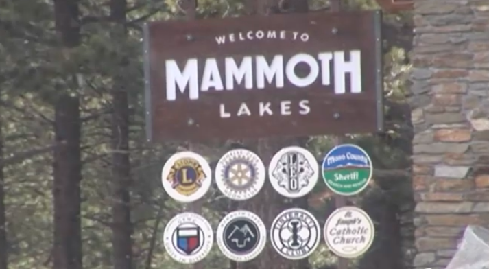 The History Behind Mammoth