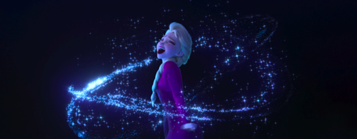 """""""FROZEN 2"""" """"Into the Unknown"""" Sequence Performed in 29 Languages Now Available"""