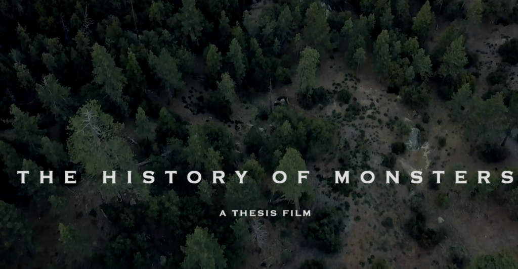 "Director Juan Pablo Arias ""A True Promise in the Horror Genre"""