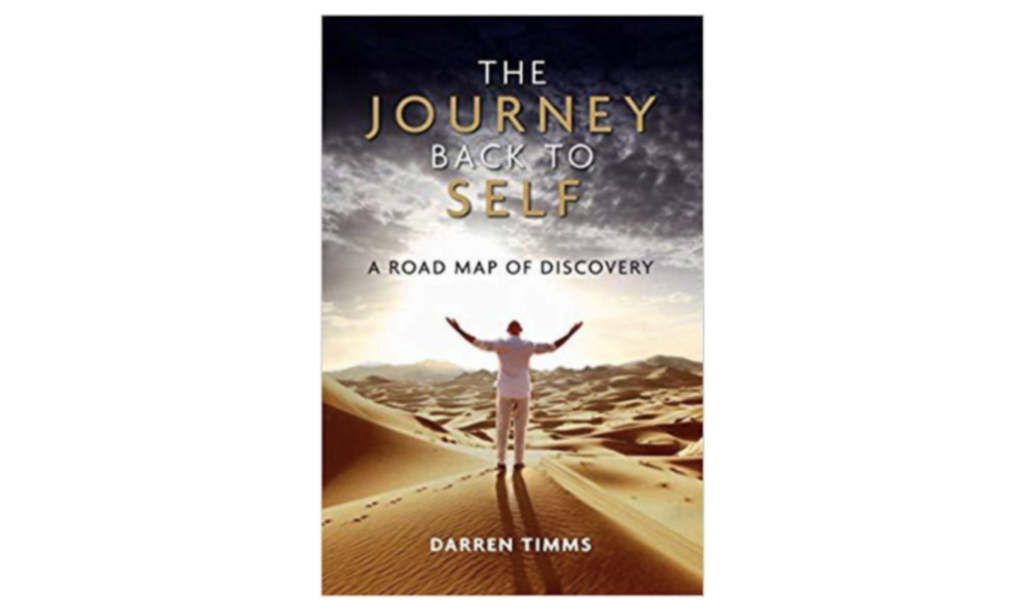"The Journey Back to Self: Coach's Book, a ""Roadmap of Discovery"""