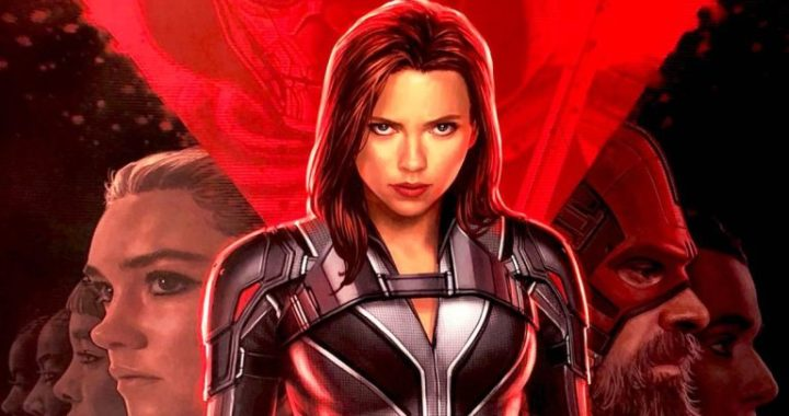 Black Widow Debut May Have Been Postponed but You Can Still watch Scarlett Johansson