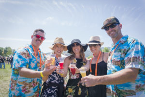 Buellton's 9th Annual Brew Fest Features Breweries, Food, and Music