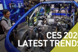 CES Latest Trends with Mario Armstrong