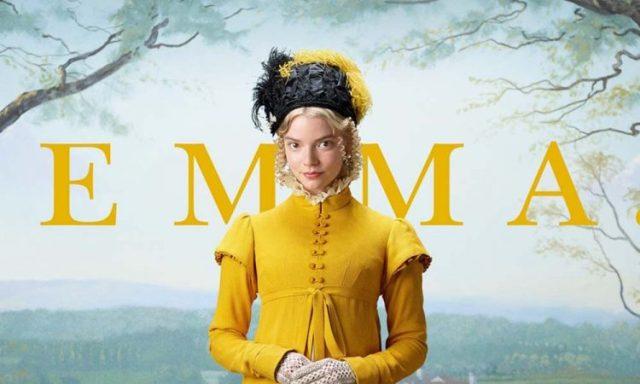Jane Austen's Emma is Back on the Big Screen