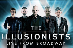 Broadway's Biggest Selling Magic Spectacular Comes to Broadway San Diego