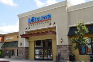 Mitsuwa Marketplace Opens in Torrance