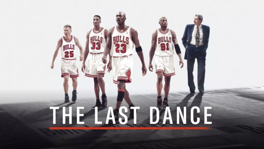 """The Last Dance"" Series Premier Debuts As The Most Viewed ESPN Documentary Ever"
