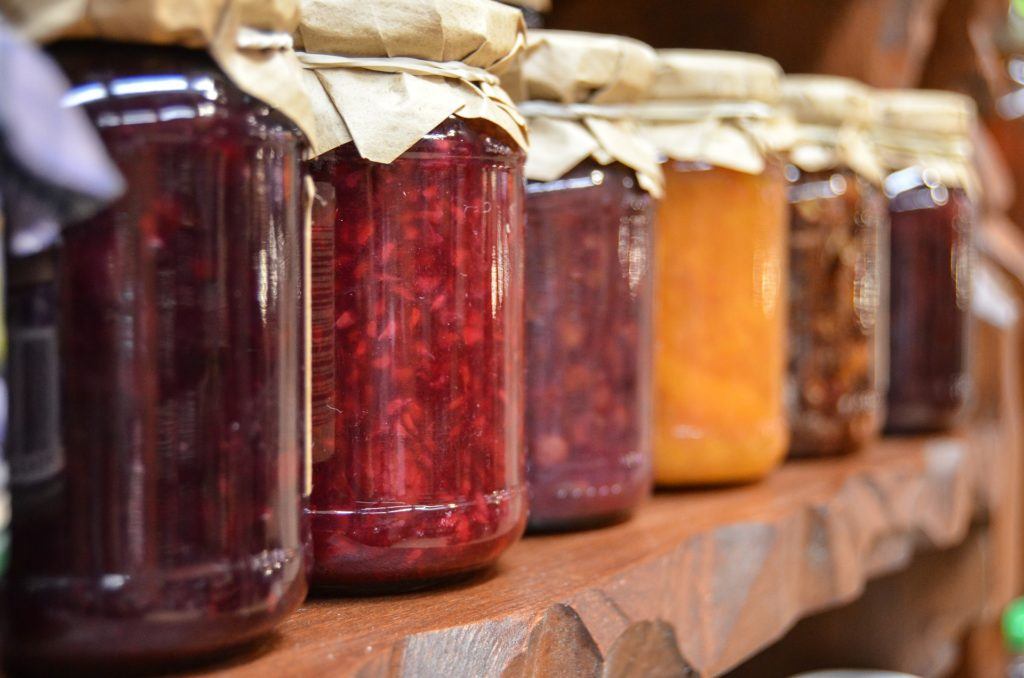 New Book Release: Preserving the Seasons (Delicious Jam Recipes!)