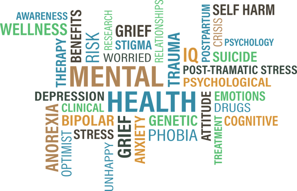 Instagram & the National Alliance on Mental Illness (NAMI)  Support Mental Health During COVID-19