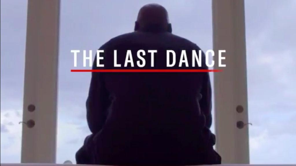 ESPN's Docuseries, 'The Last Dance', is Finally Upon Us