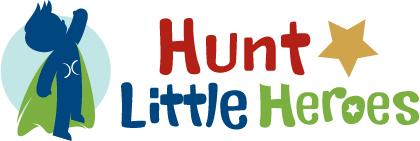 Hunt Little Hero: Honoring the Military Child