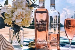"Provence Rosé Group To Fête National Rosé Day in First-of-its-Kind, Global ""Virtual Celebration"" featuring Château de Berne's Inspiration Rosé"