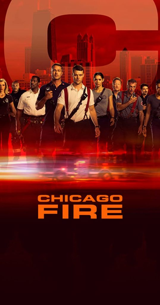 Exclusive Interview with Chicago Fire's Joe Minoso