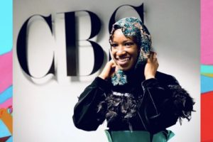 Fashion Designer Confronts Racism in Her Upcoming PBS Documentary