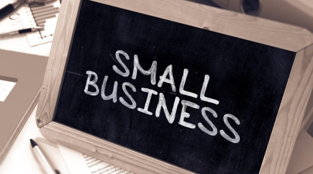 SMALL BUSINESSES: TECH TOOLS