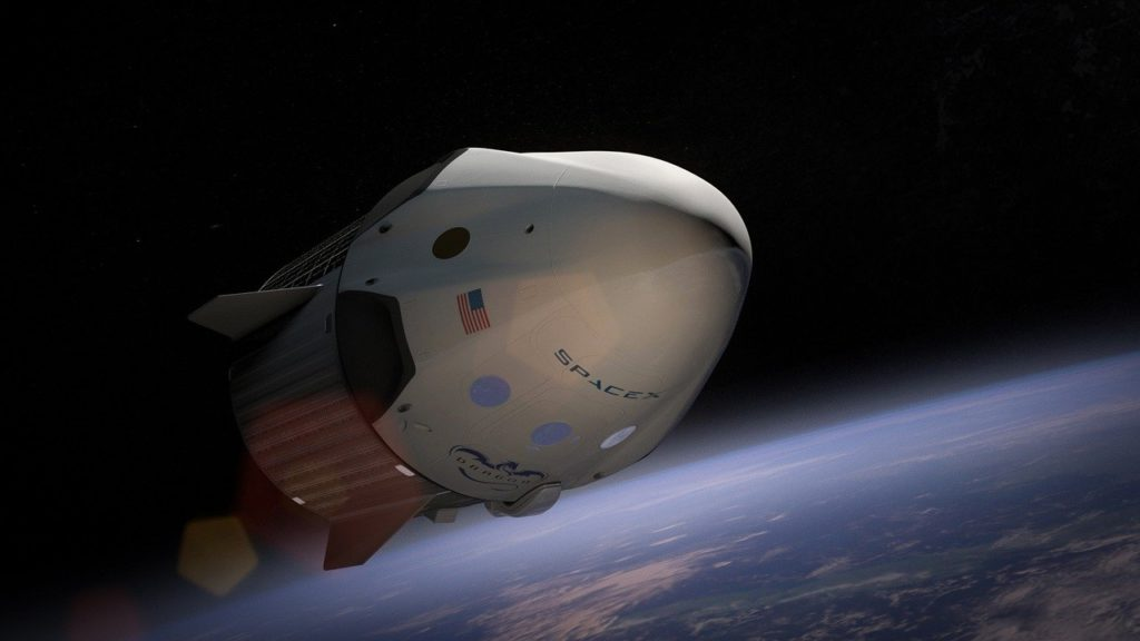 SpaceX Launches New Rocket, New Survey Reveals how much Americans know About It
