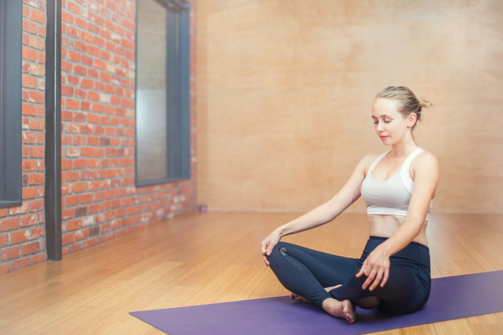 Finding Positivity and Wellness Through Meditation in Times of Crisis