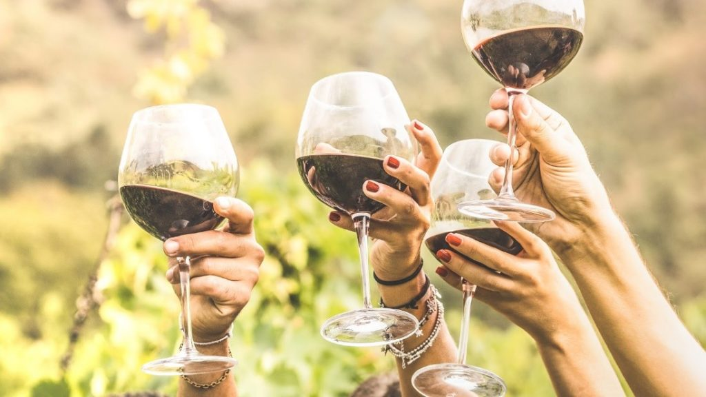 FREE VIRTUAL WINE EVENTS BRING AN INSIDER'S VIEW OF ISRAELI WINE CULTURE WITH TASTINGS, TOURS, COOKING, GIVEAWAYS, AND MORE