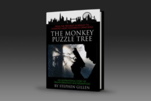 """The Monkey Puzzle Tree"" Goes into Author's Riveting Life Journey"