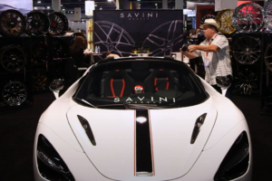 AUTOMOTIVE AFTERMARKET INDUSTRY PREPARES  FOR NOVEMBER EVENT