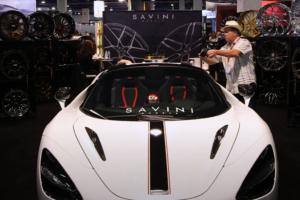 AUTOMOTIVE AFTERMARKET INDUSTRY PREPARES  FOR NOVEMBER EVENT