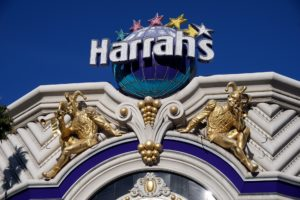 Harrah's Las Vegas Set to Reopen on June 5
