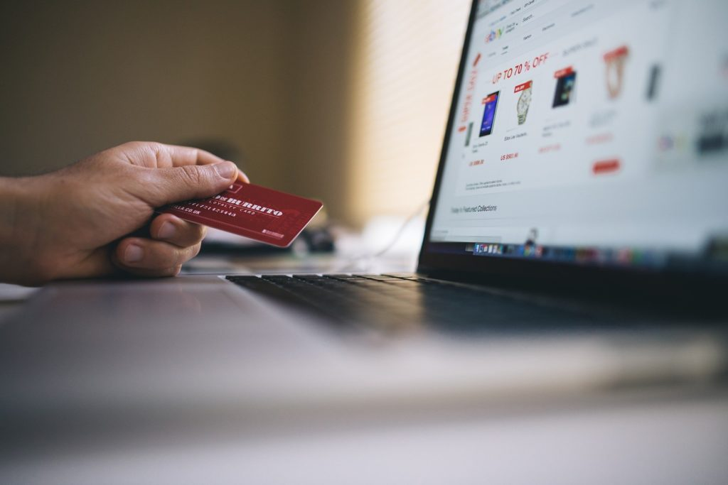 Europe's Top E-Retailers Grew More than the North American 500