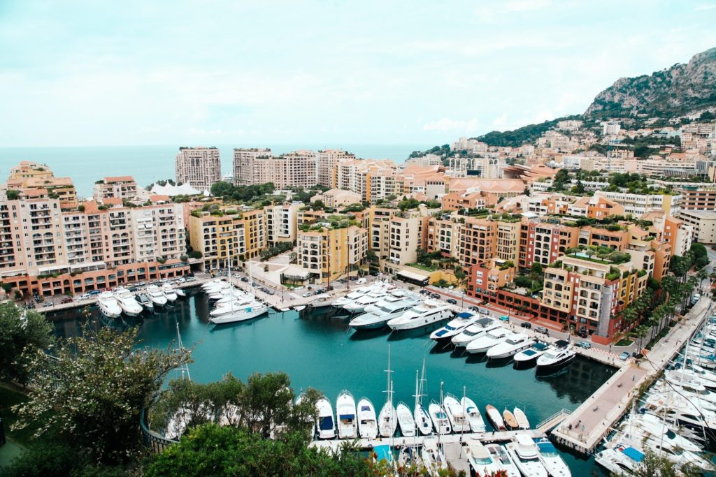 Visit The Most Luxurious Tourist Resorts In The World: Monaco