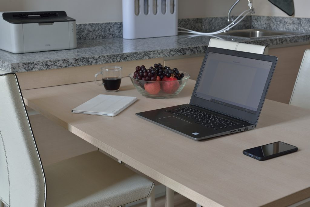 Working From Home Is Tough: Discover How It's Possible To Work At Peak Performance From Home