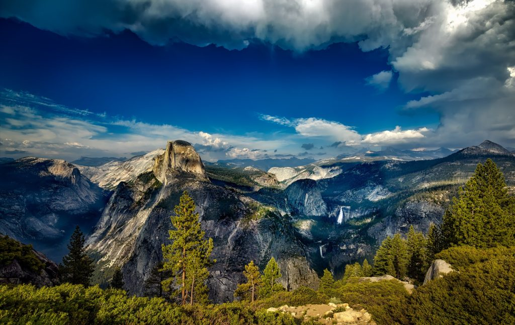 California's Yosemite Pines Resort Now Open to Serve Vacation Travelers
