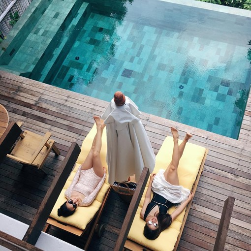 Experience Soul-Soothing with Six Senses All Over the World